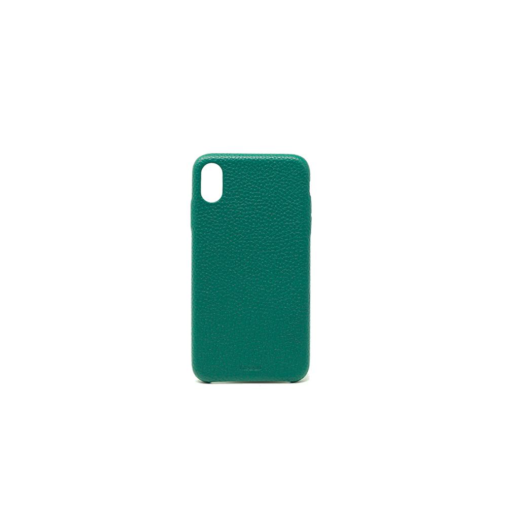 Pebble - Moss Green IPhone XR Case
