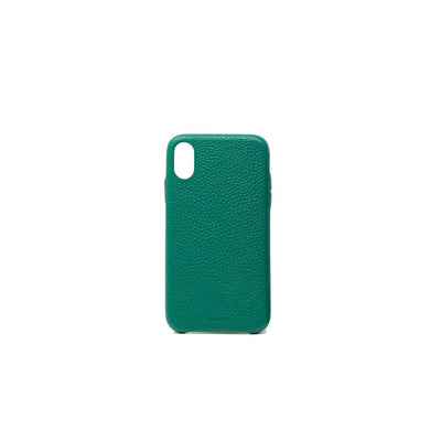 Pebble - Moss Green IPhone X/XS Case