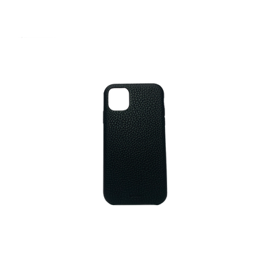 Pebble - Black IPhone 11 Case