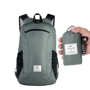 The Pocket Backpack