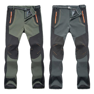 Waterproof Hiking Pants