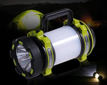 Load image into Gallery viewer, RECHARGEABLE FLASHLIGHT FOR CAMPING