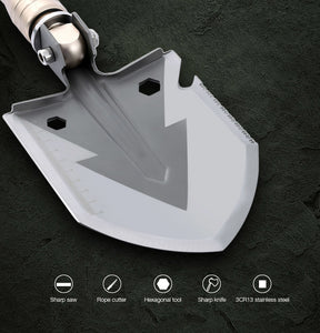 Tactical Shovel