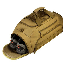 Load image into Gallery viewer, Tactical Duffle Bag