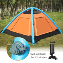 Load image into Gallery viewer, Inflatable Tent