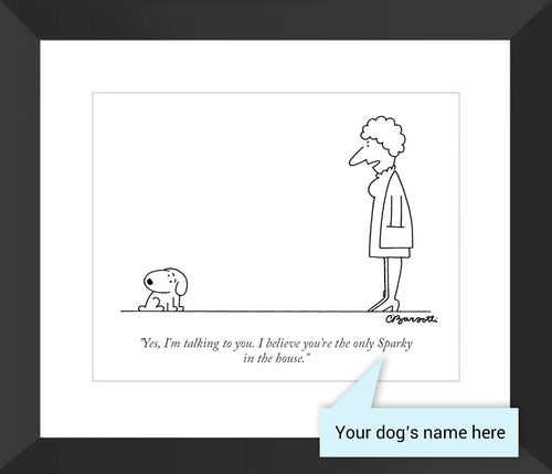 Customizable Cartoon -
