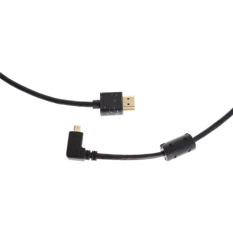 DJI Ronin-MX HDMI to Micro HDMI Cable for SRW-60G Part 9