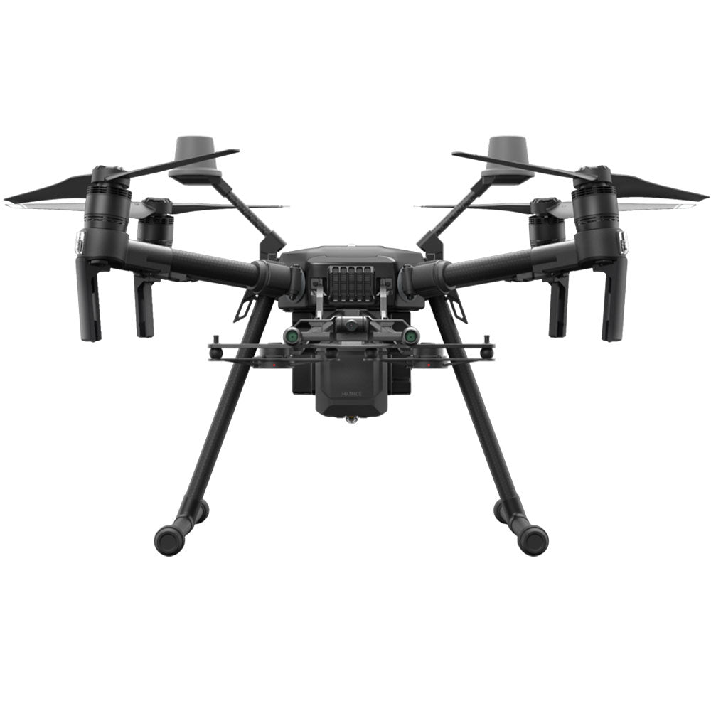 DJI Matrice 210 RTK V2 - Enhanced Accuracy Industrial Drone System