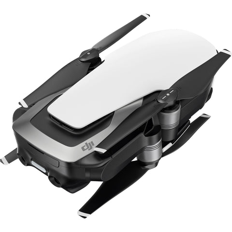 DJI Mavic Air Fly More Combo - Artic White