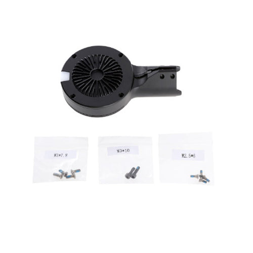 DJI Matrice 600 Black Motor Mount Part 31