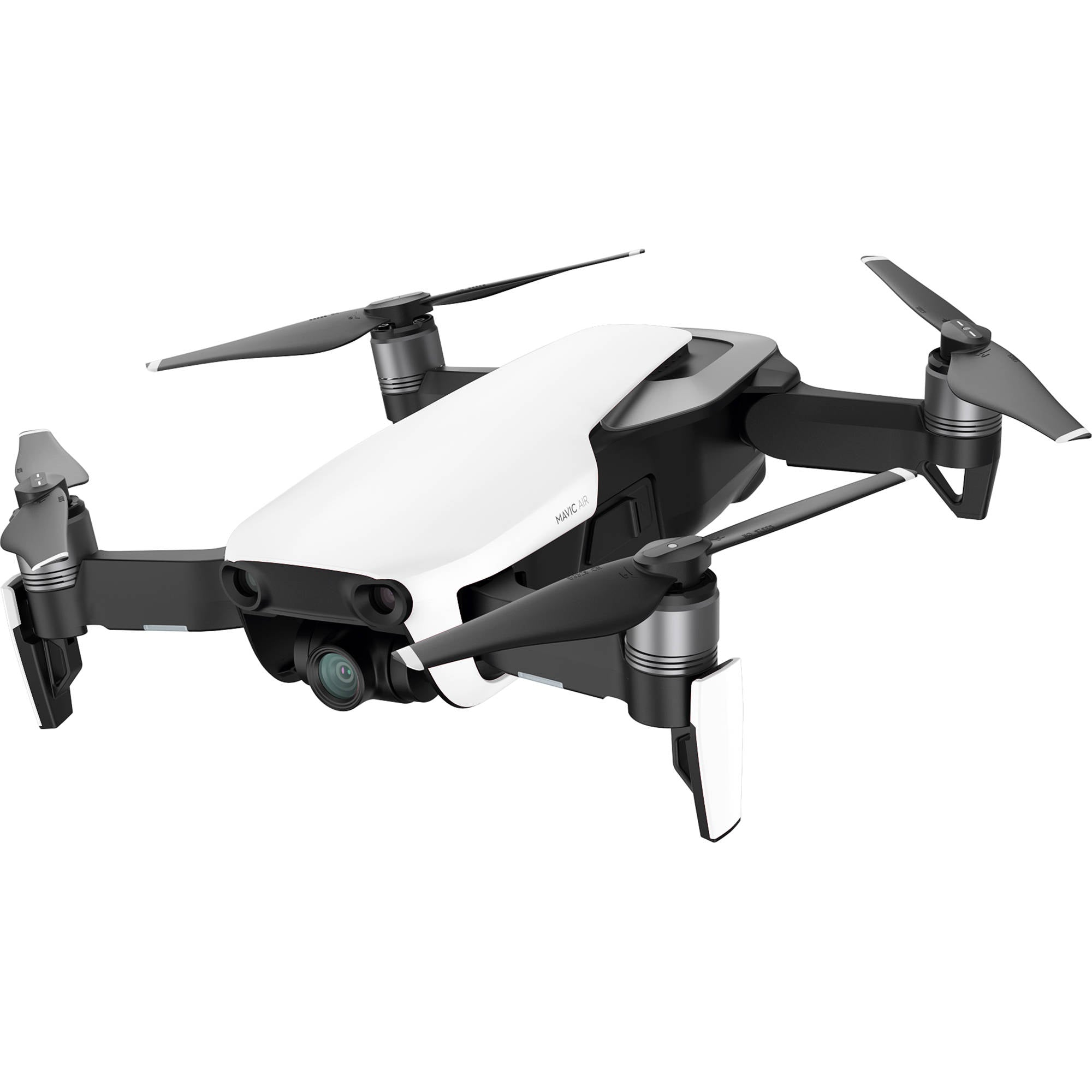 DJI Mavic Air - Artic White
