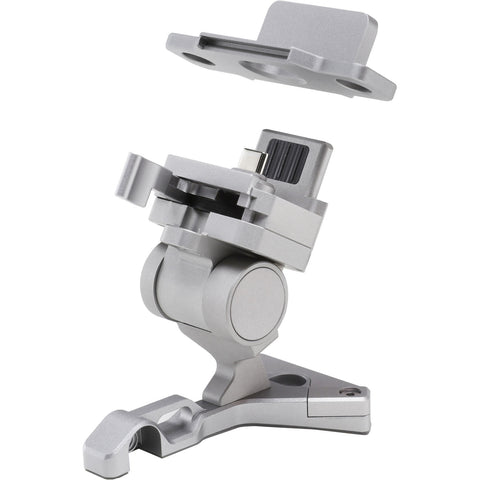 DJI CrystalSky Remote Controller Mounting Bracket