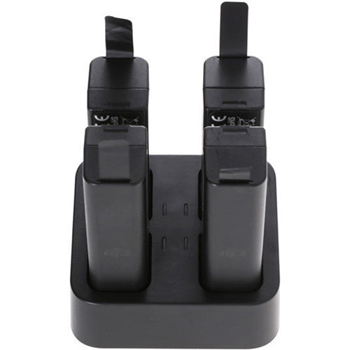 DJI Osmo Quad Charging System (Adapter Excluded) Part NO.58