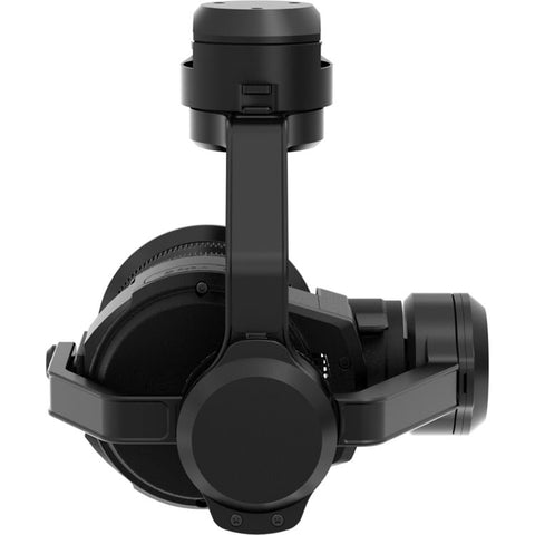 DJI Zenmuse X5 Camera and 3-Axis Gimbal (15mm Lens)