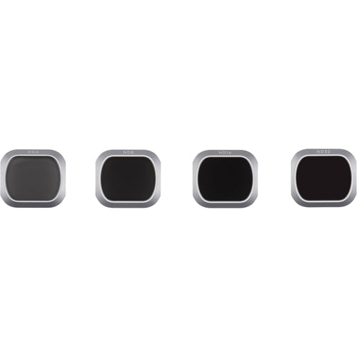 DJI Mavic 2 Pro ND Filter 4 Pack (ND4/8/16/32)
