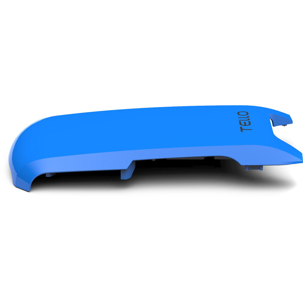 RYZE TELLO Part 4 Snap on Top Cover (Blue)