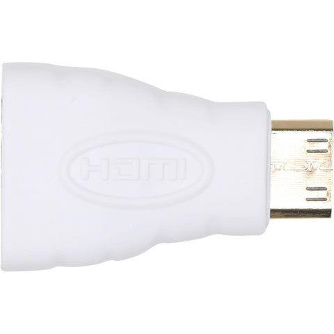 DJI Goggles - HDMI (Type A) Female to HDMI (Type C) Male Adaptor