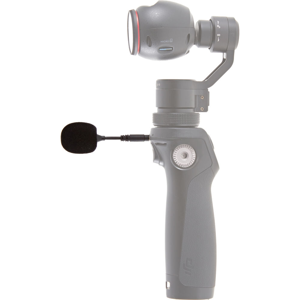 DJI Osmo FM-15 Flexi Microphone Part 44