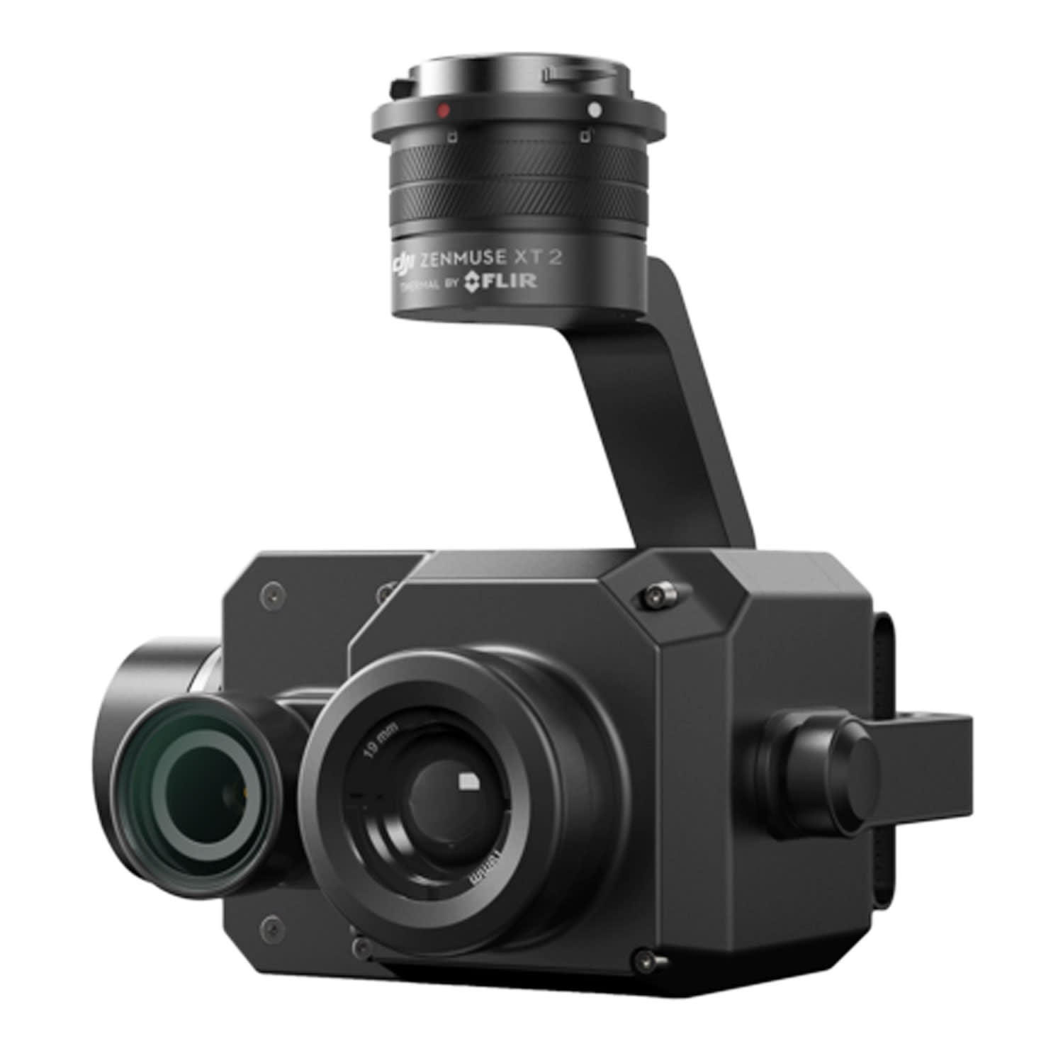 DJI Zenmuse XT2 Dual 4K/FLIR Thermal Camera