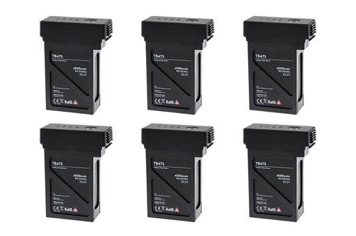 DJI Matrice 600 - TB47S Intelligent Flight Batteries (6PCS)