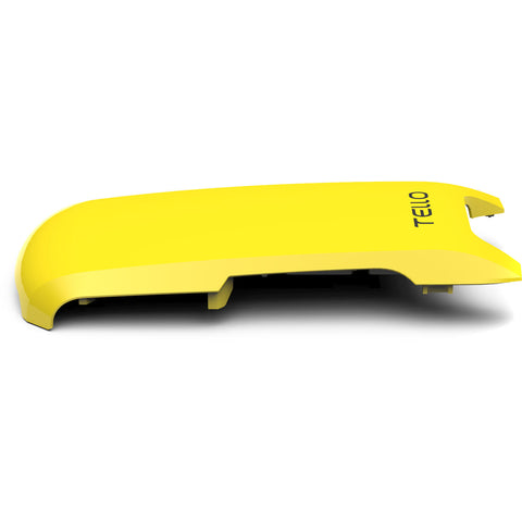 RYZE TELLO Part 5 Snap on Top Cover (Yellow)