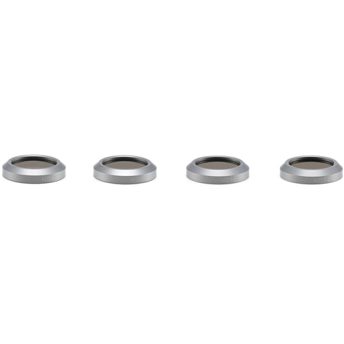 DJI Mavic 2 Zoom ND Filter 4 Pack (ND4/8/16/32)