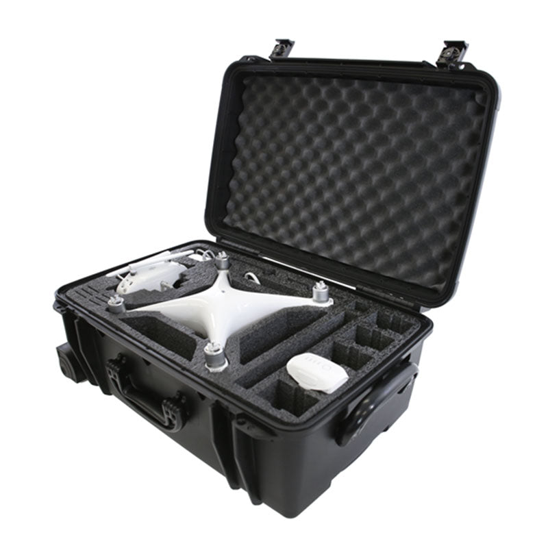 AMP DJI Phantom 4 Pro Hard Case