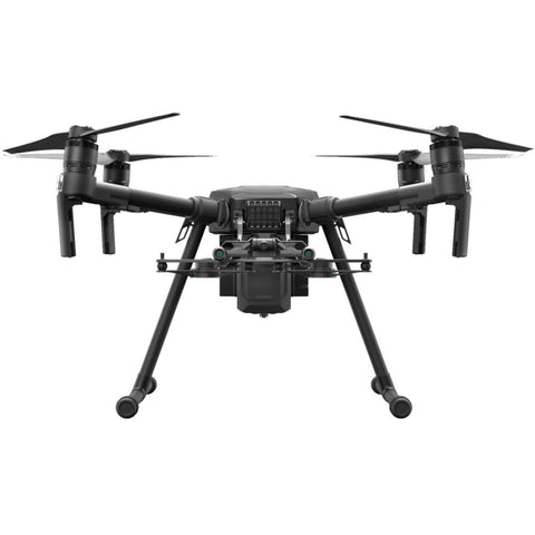 First Responder Package - DJI Matrice 210 V2 with Zenmuse XT2 and Z30