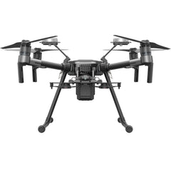 DJI Matrice 210 RTK - Enhanced Accuracy Industrial Drone System