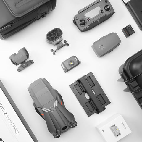 Mission Safety Package - DJI Mavic 2 Enterprise