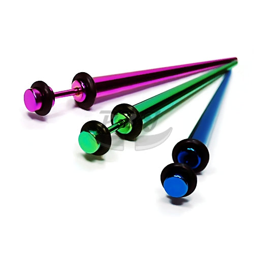 16G Fake Expander-Color Steel