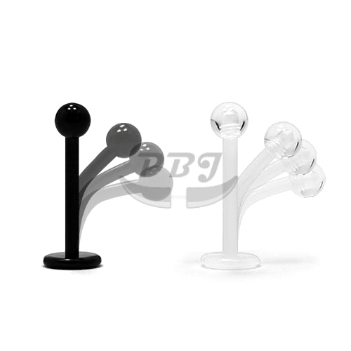 Labret-42 Bio Black, 4pcs/pack
