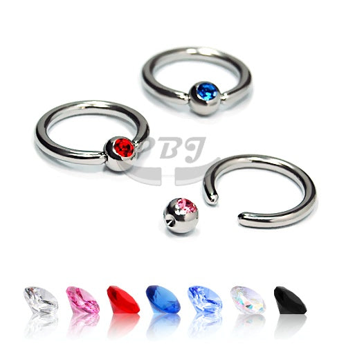While most stores promote a misconception of similarity between all the rings by designing similar styles and piercing purposes; we always try our best to make the rings stand out and trendy. At Picobj.Com, we design and deliver CBR rings with a lot of subtle differences including design, flair, fashion, materials, and cuts so that every piece can cater to a unique style statement.