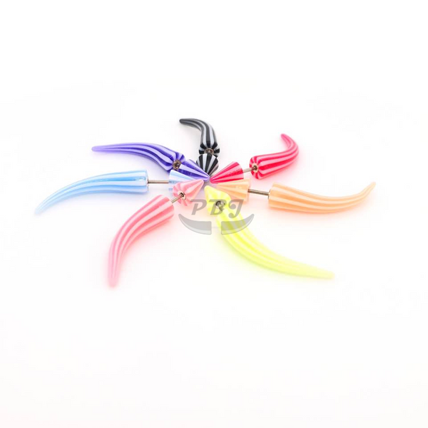 UV Fake-78 Claw Beach Color 16G, 4pcs/pack