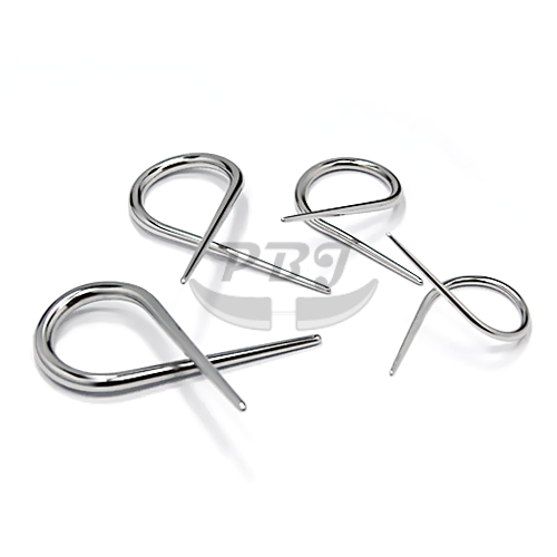 Expander-Twist Shape, 2pcs/pack Price-316L S. Steel