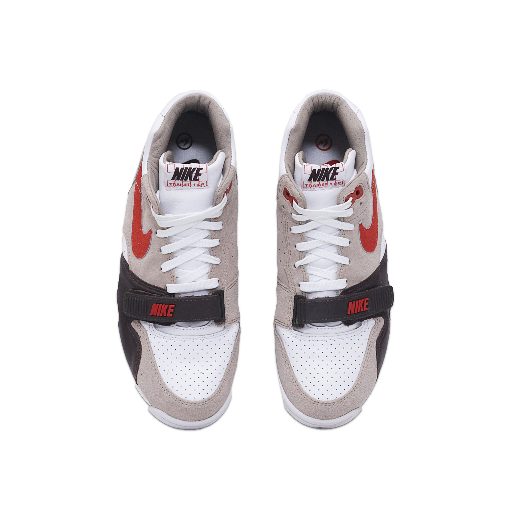 promo code 75e37 1b8ee ... Load image into Gallery viewer, Nike Air Trainer 1 Mid SP x Fragment