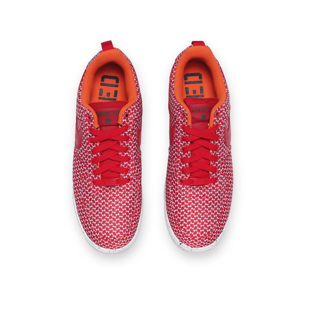 meet 63999 fcfe0 ... Load image into Gallery viewer, Nike Lunar Force 1 SP x Undefeated