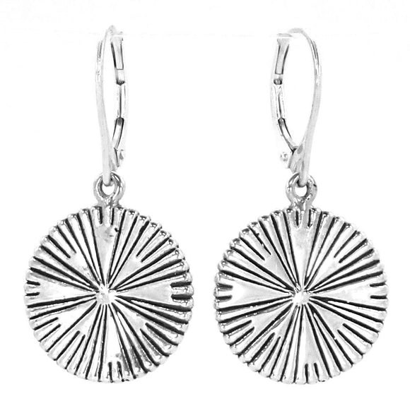 E722 SOLA Radiant Sun Earrings