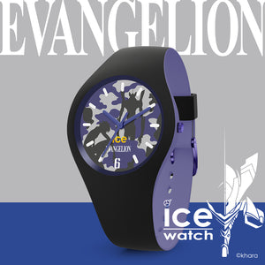 ice watch EVANGELION×ICE-WATCH - Mark.06(渚カヲル) 2558097