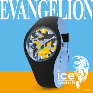 ice watch EVANGELION×ICE-WATCH - 零号機(綾波レイ) 2558098