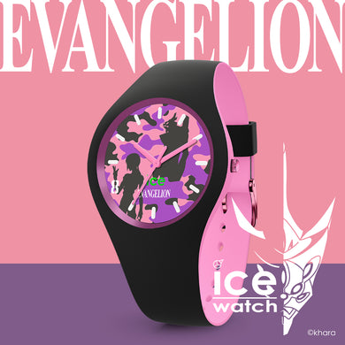 ice watch EVANGELION×ICE-WATCH - 8号機(真希波・マリ・イラストリアス) 2558099