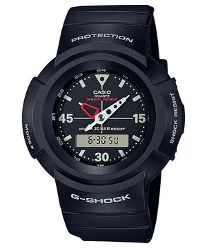 CASIO G-SHOCK AW-500E-1EJF