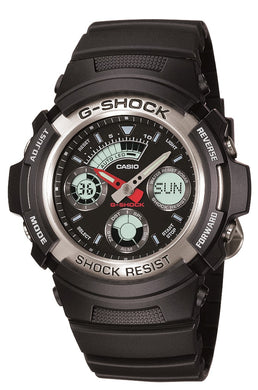 CASIO G-SHOCK AW-590-1AJF