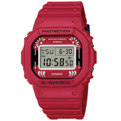 CASIO G-SHOCK DW-5600DA-4JR