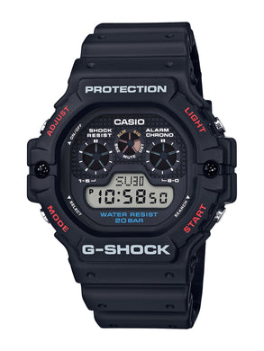 CASIO G-SHOCK DW-5900-1JF