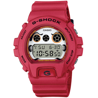 CASIO G-SHOCK DW-6900DA-4JR