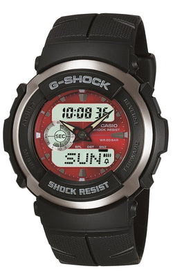 CASIO G-SHOCK G-300-4AJF