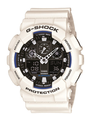 CASIO G-SHOCK GA-100B-7AJF