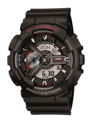 CASIO G-SHOCK GA-110-1AJF