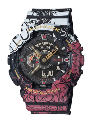 CASIO G-SHOCK GA-110JOP-1A4JR